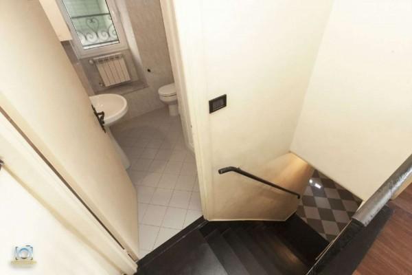 Appartamento in vendita a Genova, 122 mq - Foto 9