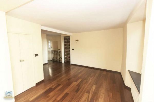 Appartamento in vendita a Genova, 122 mq - Foto 20