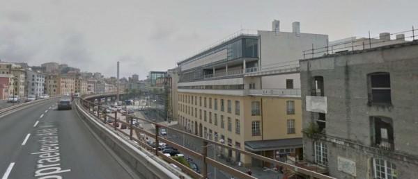 Appartamento in vendita a Genova, Arredato, 78 mq