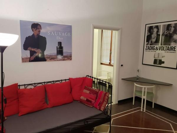 Appartamento in affitto a Genova, 140 mq - Foto 18