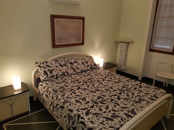 Appartamento in affitto a Genova, 140 mq