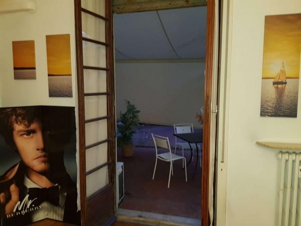 Appartamento in affitto a Genova, 140 mq - Foto 11