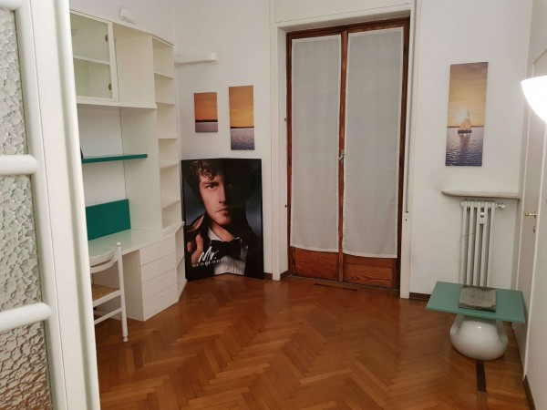 Appartamento in affitto a Genova, 140 mq - Foto 14