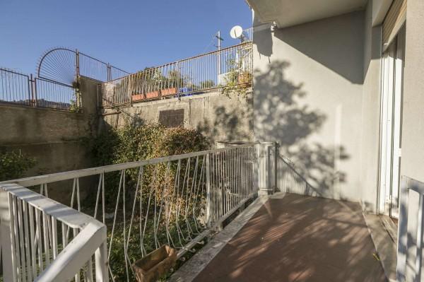 Appartamento in vendita a Genova, Con giardino, 130 mq - Foto 15