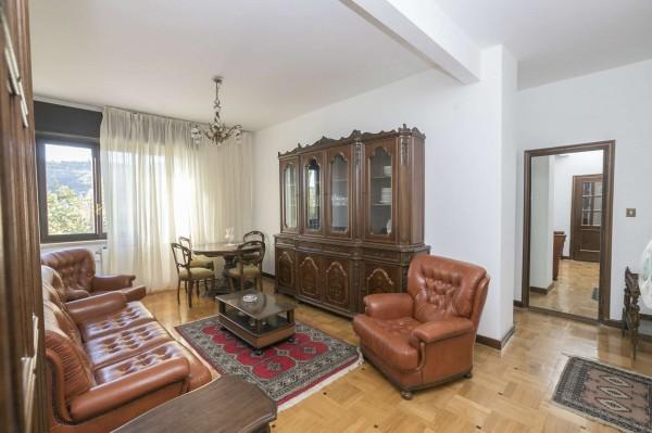Appartamento in vendita a Genova, Con giardino, 130 mq - Foto 21