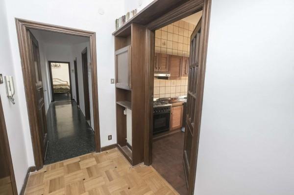 Appartamento in vendita a Genova, Con giardino, 130 mq - Foto 6