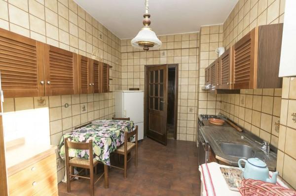 Appartamento in vendita a Genova, Con giardino, 130 mq - Foto 8