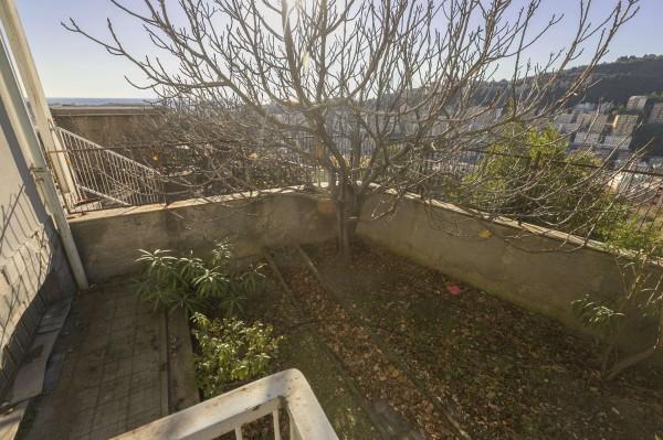 Appartamento in vendita a Genova, Con giardino, 130 mq - Foto 10