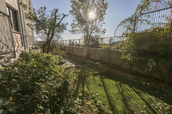 Appartamento in vendita a Genova, Con giardino, 130 mq - Foto 22