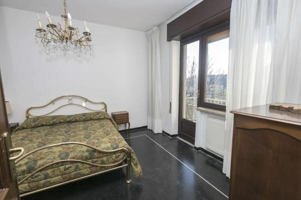Appartamento in vendita a Genova, Con giardino, 130 mq - Foto 12