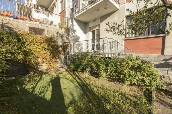 Appartamento in vendita a Genova, Con giardino, 130 mq - Foto 16