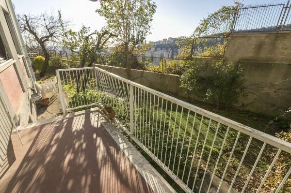Appartamento in vendita a Genova, Con giardino, 130 mq - Foto 17