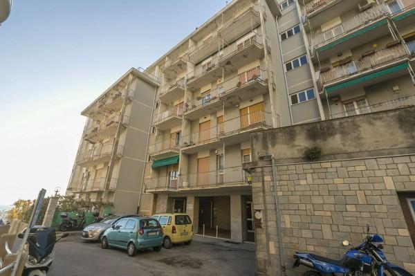 Appartamento in vendita a Genova, Con giardino, 130 mq - Foto 7