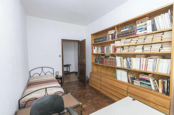 Appartamento in vendita a Genova, Con giardino, 130 mq - Foto 18