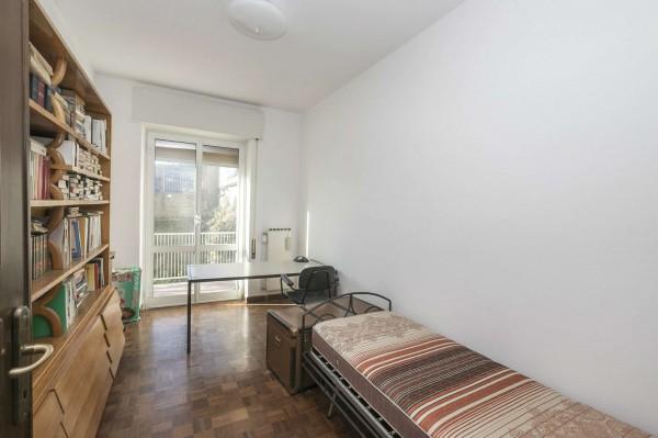 Appartamento in vendita a Genova, Con giardino, 130 mq - Foto 19