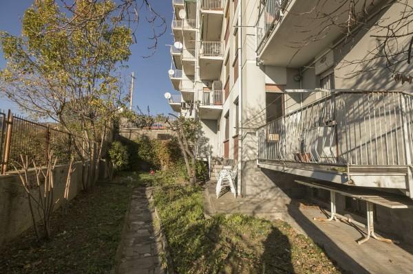 Appartamento in vendita a Genova, Con giardino, 130 mq - Foto 4