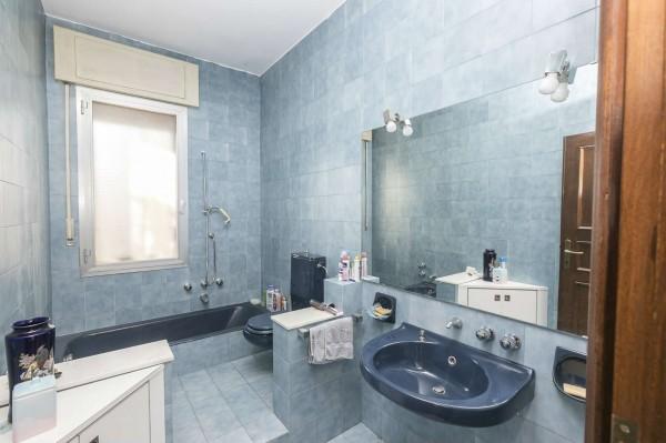 Appartamento in vendita a Genova, Con giardino, 130 mq - Foto 14