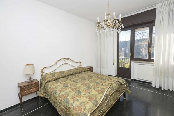 Appartamento in vendita a Genova, Con giardino, 130 mq - Foto 11