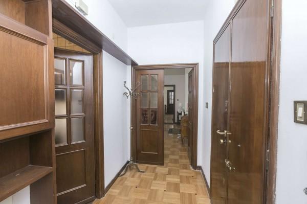 Appartamento in vendita a Genova, Con giardino, 130 mq - Foto 5