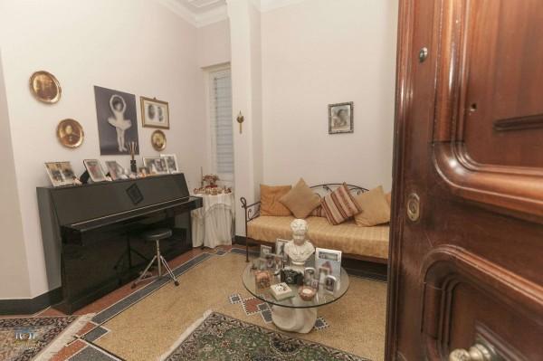Appartamento in affitto a Genova, 90 mq