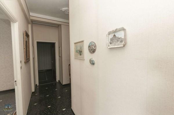 Appartamento in vendita a Genova, 120 mq - Foto 12