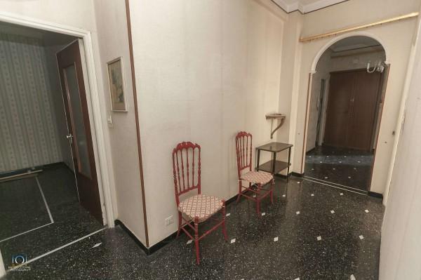 Appartamento in vendita a Genova, 120 mq - Foto 20