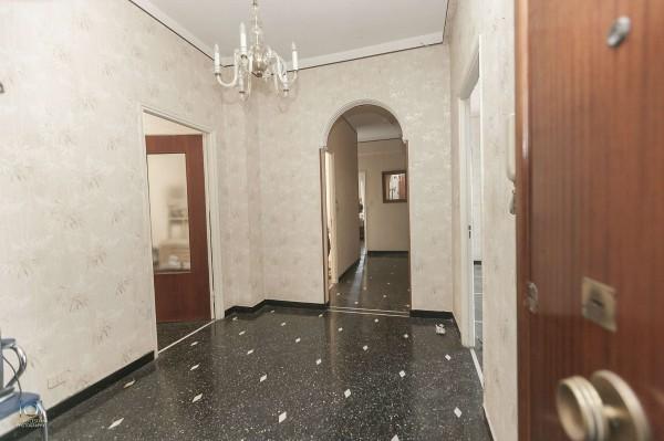 Appartamento in vendita a Genova, 120 mq - Foto 28