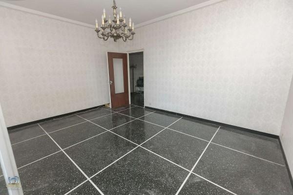 Appartamento in vendita a Genova, 120 mq - Foto 22