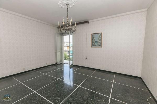 Appartamento in vendita a Genova, 120 mq - Foto 23