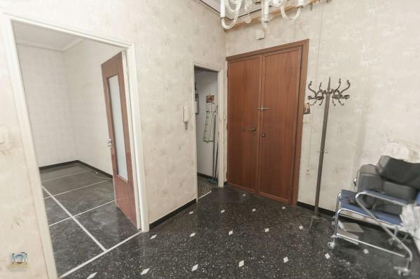 Appartamento in vendita a Genova, 120 mq - Foto 26