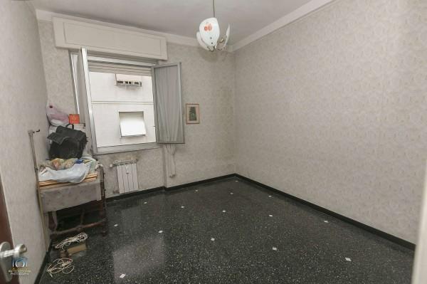 Appartamento in vendita a Genova, 120 mq - Foto 19