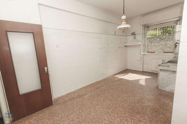 Appartamento in vendita a Genova, 120 mq - Foto 9