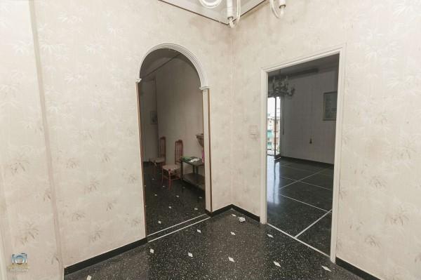 Appartamento in vendita a Genova, 120 mq - Foto 27