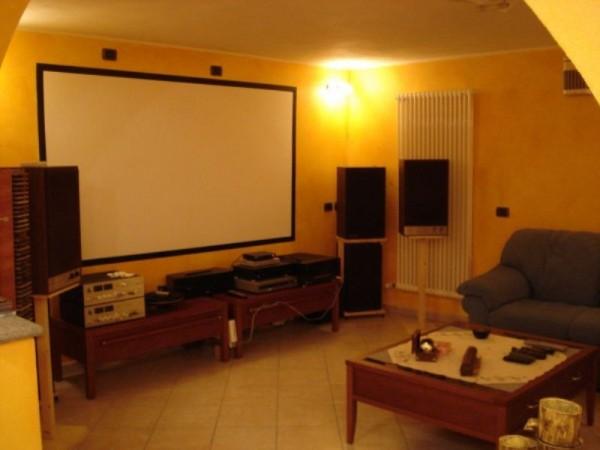 Villetta a schiera in vendita a Bagnolo Cremasco, Residenziale, Con giardino, 280 mq - Foto 7