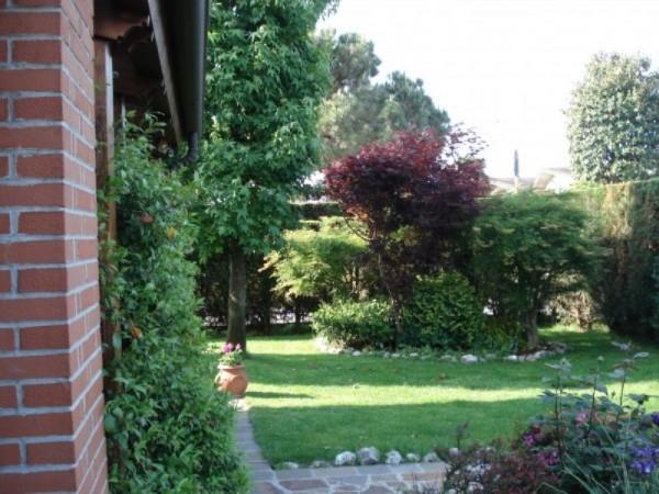 Villetta a schiera in vendita a Bagnolo Cremasco, Residenziale, Con giardino, 280 mq - Foto 2