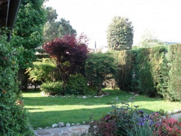 Villetta a schiera in vendita a Bagnolo Cremasco, Residenziale, Con giardino, 280 mq - Foto 6