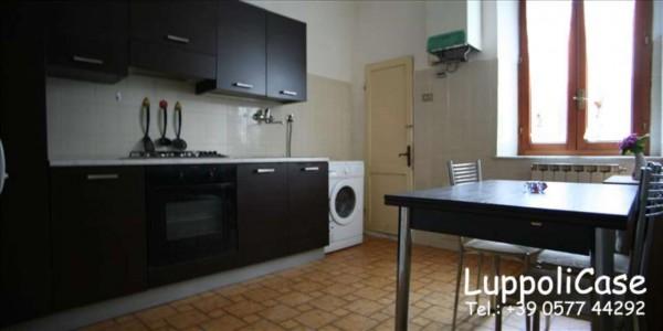 Appartamento in vendita a Siena, 107 mq - Foto 8