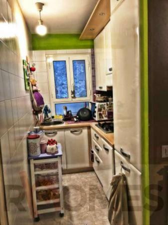 Appartamento in vendita a Roma, Quadraro, 50 mq - Foto 6