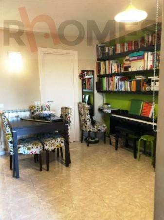 Appartamento in vendita a Roma, Quadraro, 50 mq - Foto 20