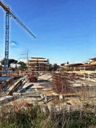 Appartamento in vendita a Ciampino, Morena, Con giardino, 94 mq - Foto 20