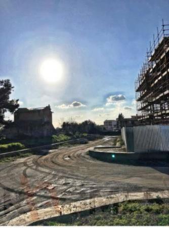 Appartamento in vendita a Ciampino, Morena, Con giardino, 94 mq - Foto 22