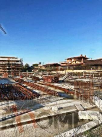 Appartamento in vendita a Ciampino, Morena, Con giardino, 94 mq - Foto 21