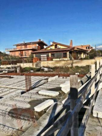 Appartamento in vendita a Ciampino, Morena, Con giardino, 82 mq - Foto 16