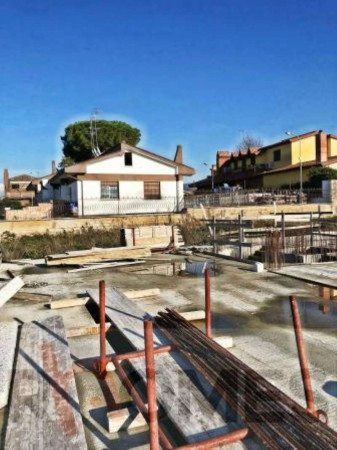 Appartamento in vendita a Ciampino, Morena, Con giardino, 82 mq - Foto 15