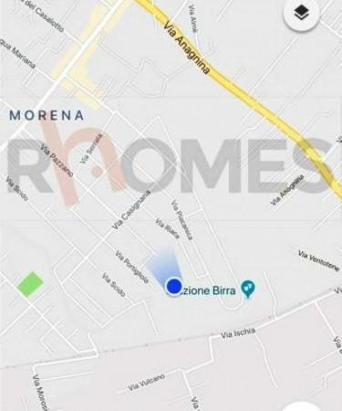 Appartamento in vendita a Ciampino, Morena, Con giardino, 82 mq - Foto 5