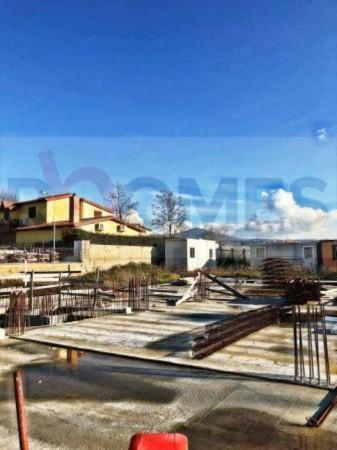 Appartamento in vendita a Ciampino, Morena, Con giardino, 82 mq - Foto 14