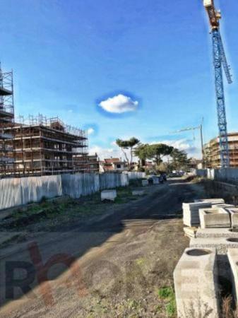 Appartamento in vendita a Ciampino, Morena, Con giardino, 82 mq - Foto 10