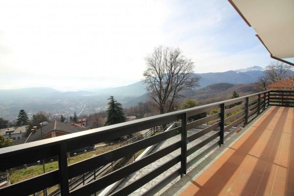 Villa in vendita a Villar Dora, Collina, Con giardino, 247 mq - Foto 10