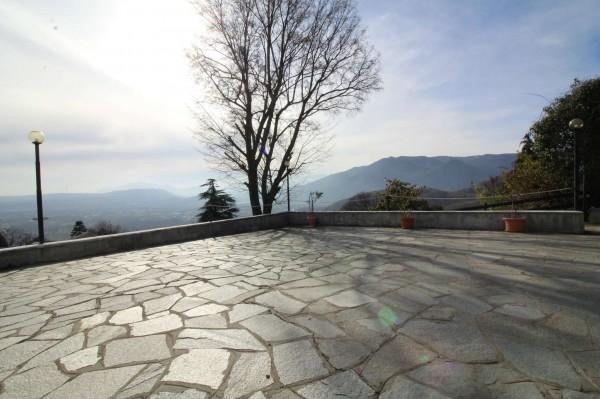 Villa in vendita a Villar Dora, Collina, Con giardino, 247 mq - Foto 15