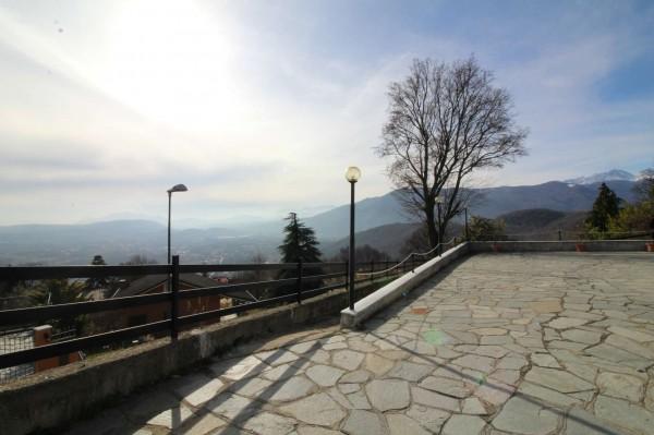 Villa in vendita a Villar Dora, Collina, Con giardino, 247 mq - Foto 16